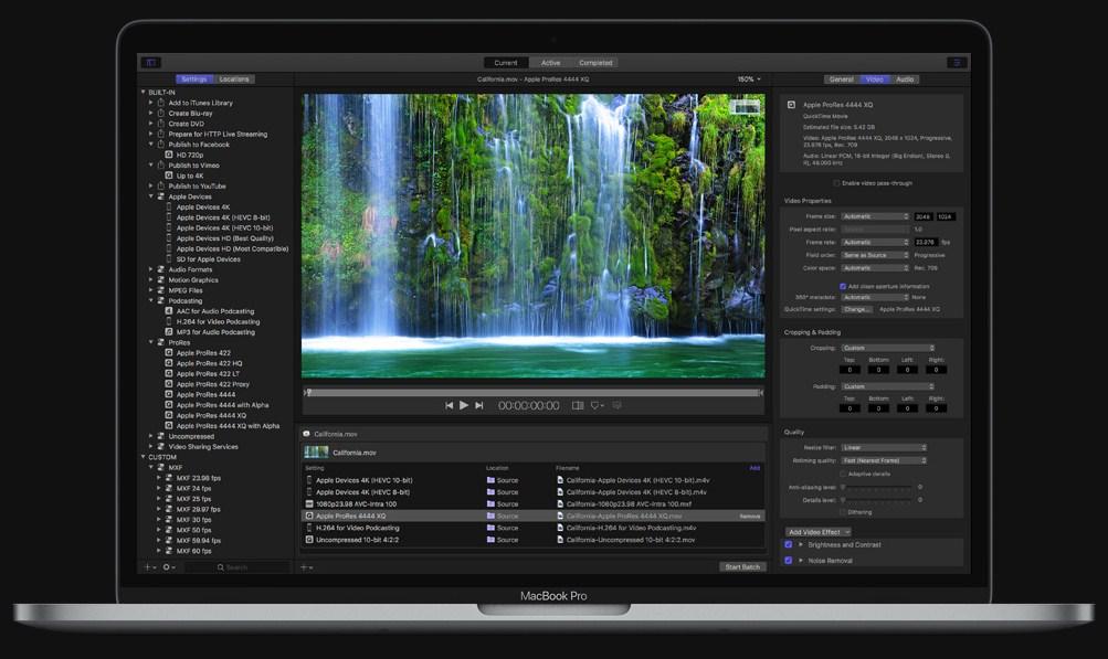 19 Aplikasi Edit Video Terbaik Di Macbook Tahun 2021