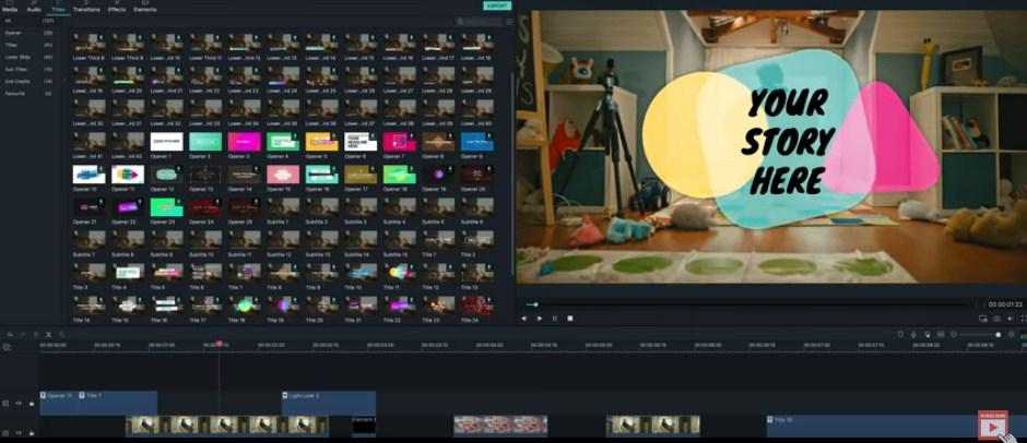 19 aplikasi edit video di pc dan laptop